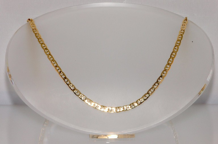 buy plated product solid chain chains gold mens detail dubai