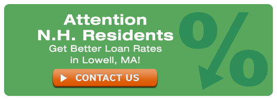 Lowell, MA Pawn Shop Loan Rates