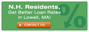 Lowell, MA Pawn Shop
