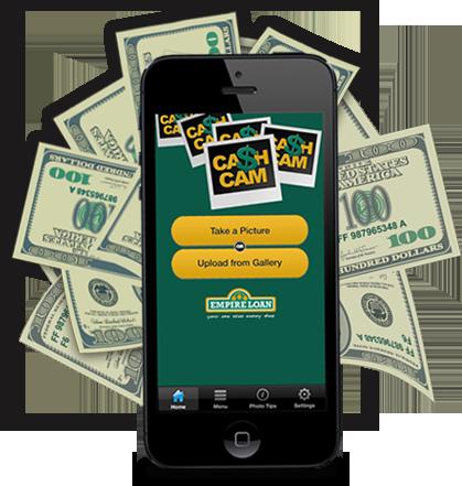 CashCam App