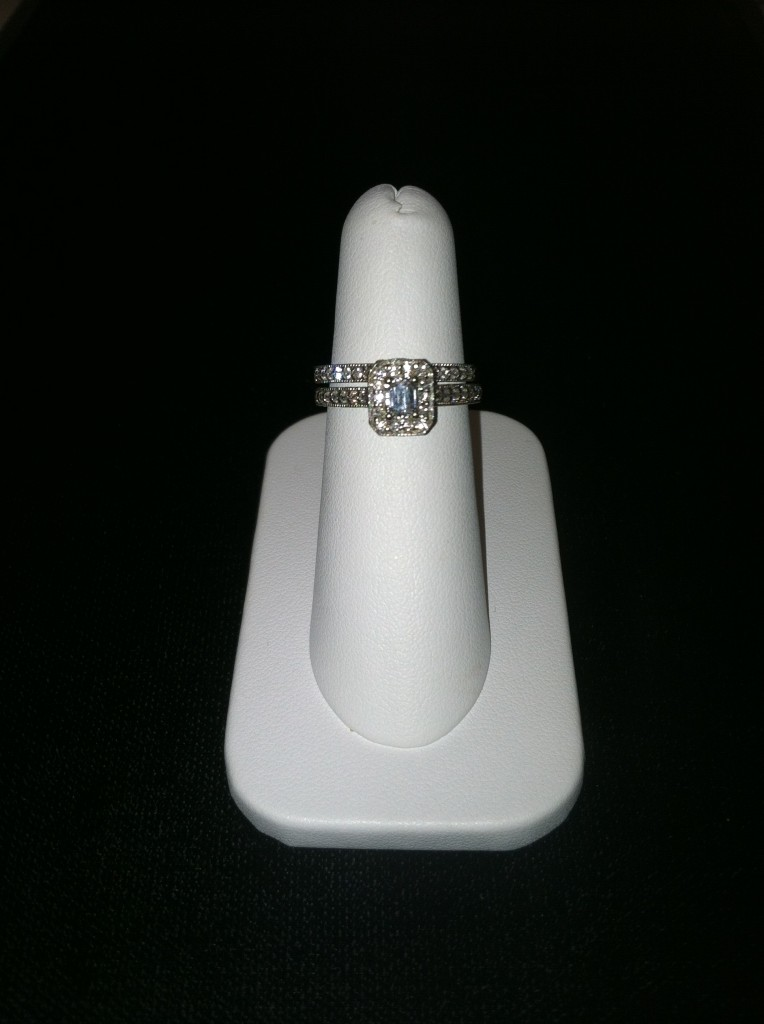 bands jewelry wedding engagement store rings shop jewellery logo honolulu