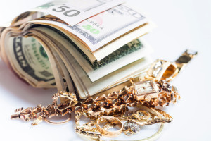 Cash for Gold Jewellry MA