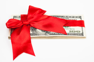Cash for gold this holiday season