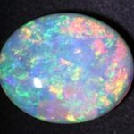 October Opal Birth Stone
