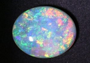 October Opal Birth Stone