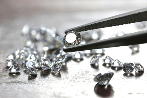 diamonds for pawn loan